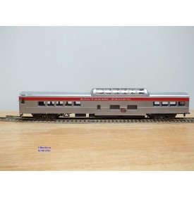 IHC  2361-1,  voiture panoramique  ( vista dome )  The Sunset Limited   N°: 2443   Southern Pacific  SP  neuf    BO
