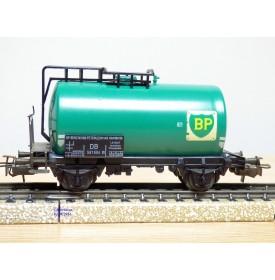 Märklin 4644, wagon citerne  unifié BP  DB
