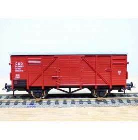 Roco 45759,  wagon couvert  Z-1  CSD    neuf   BO