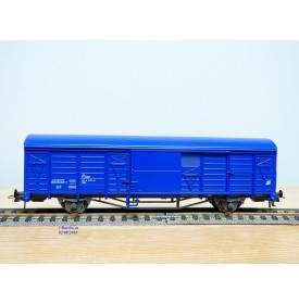 Roco 47590,  wagon couvert  type Gbs   ÖBB   neuf   BO