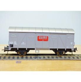 Roco 47714, wagon couvert  JUNG   DB  BO