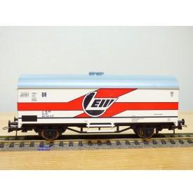 Roco 47711, wagon couvert  EIV   DR   neuf    BO