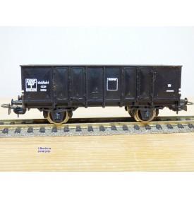 PIKO 6605 015, wagon tombereau type T   SNCF   BO
