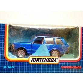MATCHBOX  Superkings  K164,  Range Rover   neuf  BO