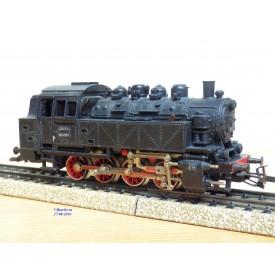 Märklin 3032 . 1,  locotender 040T  Br 81 004  DB  BO