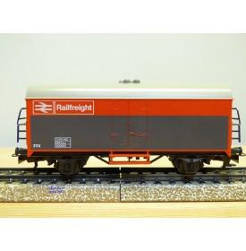 Märklin  87703 / 4415,  wagon couvert réfrigérant  RAILFREIGHT   neuf    BO
