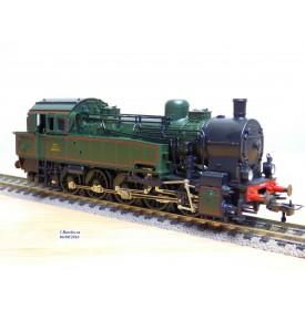 FLEISCHMANN 4093 FN, locotender   050TA 22   SNCF   BO