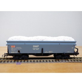 France Trains ???,  wagon trémie  SNAP   SNCF  neuf    BO