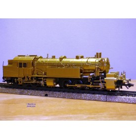 Märklin 34969, rare loco d'exposition Br 96 DB BO