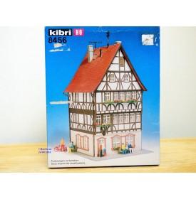 KIBRI  8456, maison à colombage    Neuf   1/87   HO   BO