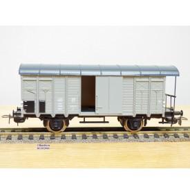 PIKO 5/6455-170, wagon couvert à plate forme de serre freins  type K3   SBB    BO