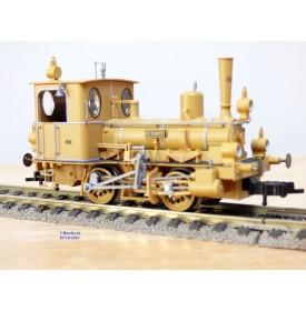 "Fleischmann 481207, locotender 020T  série D VI     "" Euterpe ""   K.B.Stb.  neuf   BO"
