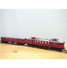 ROCO   4184A,  Rame   2  éléments  ET 85  DB   neuf BO