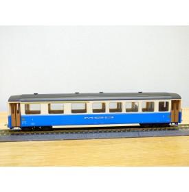 BEMO 3291 313,  voiture grandes lignes mixte 1 / 2 Kl. AB 303    neuf   BO