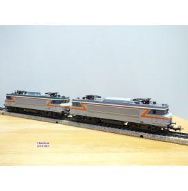 Märklin 3059.2 motrice BB 9291 CAPITOLE SNCF BO