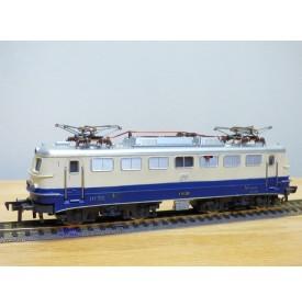 FLEISCHMANN  1337 S,  loco électrique Bo Bo Br E 10   DB   BO