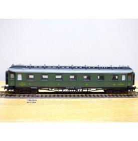 LILIPUT  295 40, voiture grandes lignes mixte  type A2B2C3   1/2/3 Cl.  ALSACE LORRAINE  (AL  )  neuf  BO