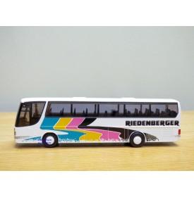 Rietze 60220 , autocar de voyage KÄSSBOHRER SETRA  S 315 HD RIEDENBERGER  Neuf   BO