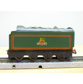 HORNBY  DUBLO ???, tender  ( tender  only )  pour loco Pacific type A4   BR