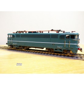 JOUEF  8361,  motrice BB 25110   SNCF   BO