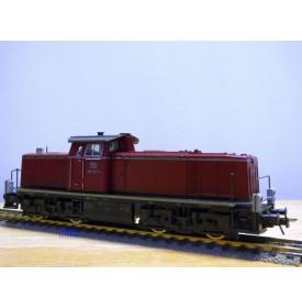 ROCO 04154 A,  loco diesel Bo Bo série  Br 290   DB   neuf   BO