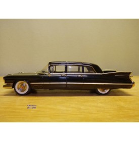 MOTOR CITY USA  MCG-003, Limousine Cadillac Fleetwood 1959   neuf    BO