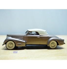 BROOKLIN MODELS 14, Cadillac V 16 Coupé  1940  neuf   BO