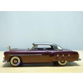 MADISON MODELS 10, PACKARD 250 Mayfair Hardtop 1951   neuf  BO