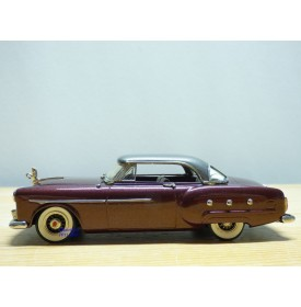 MADISON MODELS / SMTS  ( Fa.Daimler House )10, PACKARD 250 Mayfair Hardtop 1951   neuf  BO