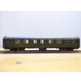 ELECTROTREN 5058K, voiture grandes lignes  mixte cafeteria / 1 Cl. type AAr   RENFE    neuf    BO   BO