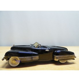 "The Great American Dream Machine 3, prototype Buick ""Y"" job  1939   neuf    BO"