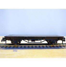 HORNBY acHO 717, wagon plat à ranchers  SNCF  Neuf  BO