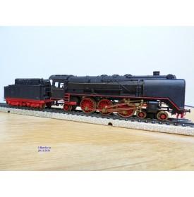 Märklin HR 800 N.3, loco Pacific 231  Br 01  DRG