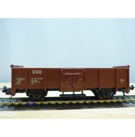 LIMA véro  309176,  wagon tombereau   type E   DSB      BO