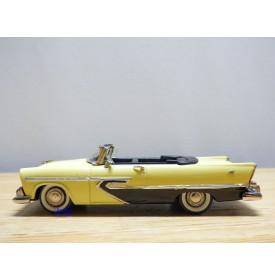 MADISON MODELS / SMTS / Daimler House   18, PLYMOUTH Belvédère  convertible 1956  neuf    BO