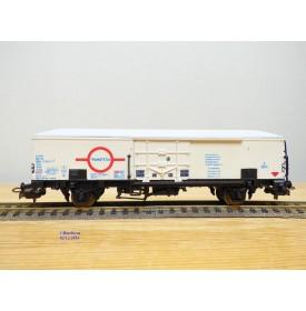 ELECTROTREN  1470,  wagon réfrigérant à 2 essieux    type Ibfls   FS    neuf     BO