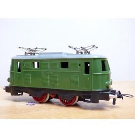 Stadtilm Modellbahnen E-Lok 1, motrice  Bo  E 18   DR   BO
