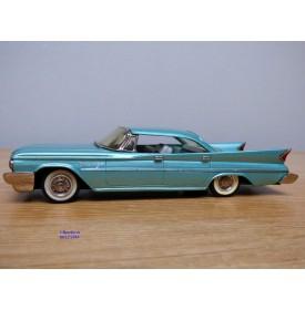 KIM Classics ( Western Models ) 1, CHRYSLER 300 F ( Saratoga ?) 1960  neuf   BO