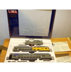Lima 107055S08 coffret Orient Express BO