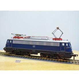 FLEISCHMANN  1347,  loco électrique Bo Bo  série  E10  DB
