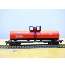 AHM ( Liliput) 5276C, wagon citerne   CGW    neuf     BO