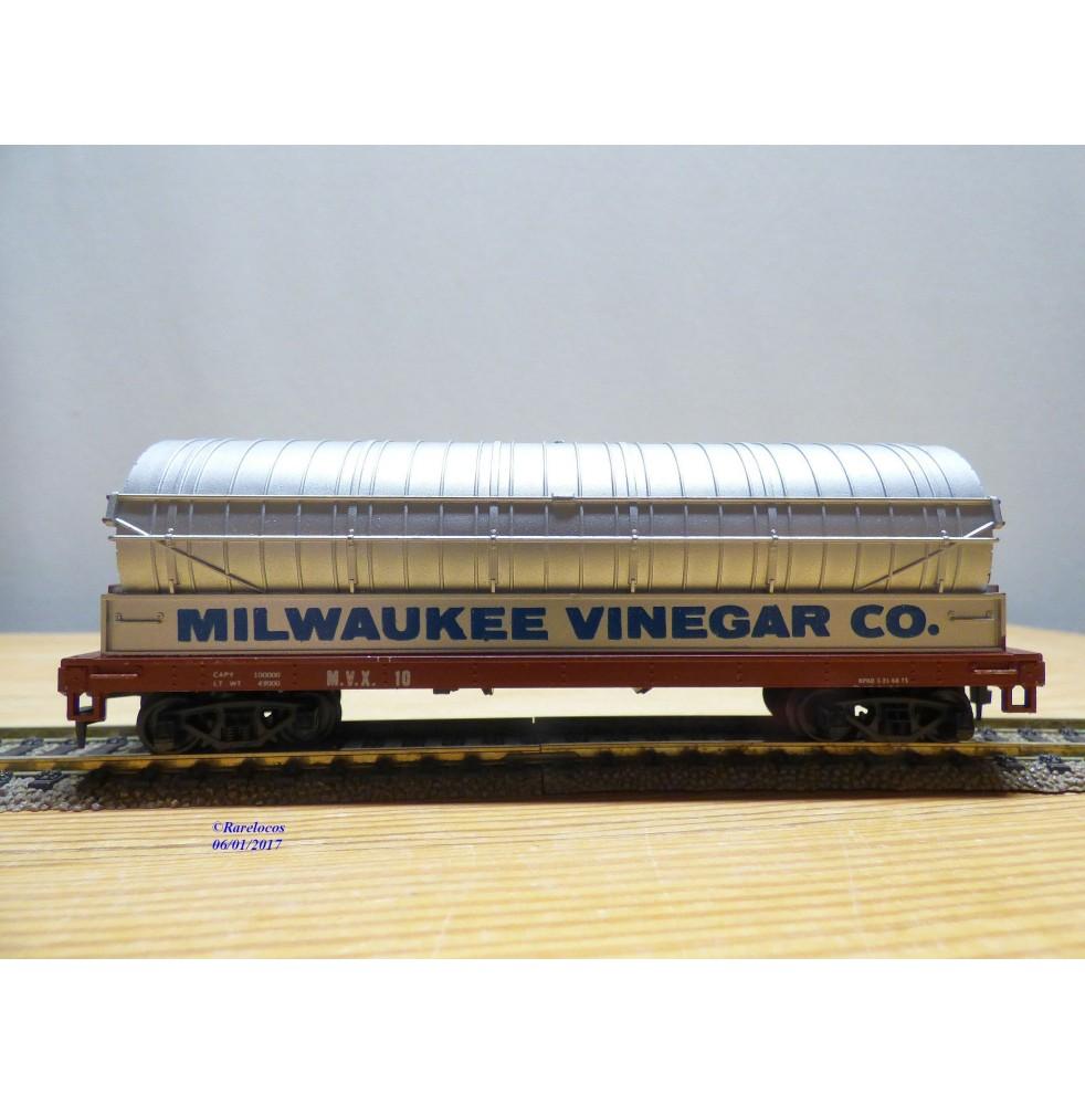 Ahm roco 5428 b original wagon vinaigre milwaukee - Nettoyer plastique voiture vinaigre ...