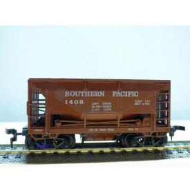 AHM ( Taiwan ) 5273 B, original wagon trémie   Southern Pacific  SP    neuf     BO