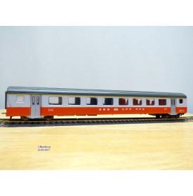 LILIPUT  88450, voiture grandes lignes unifiée type III 1 Kl. SBB BO