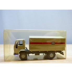 Rietze 60100, camion bâché  MERCEDES    DB    Neuf     BO