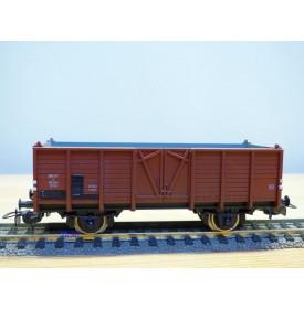 PIKO 5/6443-170, wagon tombereau type L6  SBB  neuf    BO