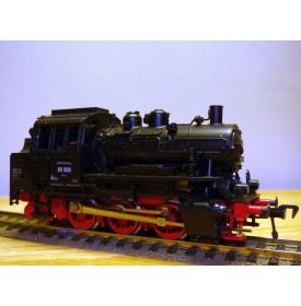 Fleischmann 4019, locotender 030  Br 89   DB   BO