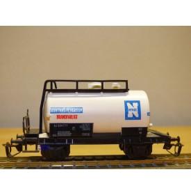 Berliner TT Bahn  18450,  wagon citerne NYNAS Petroleum   SJ  neuf   BO
