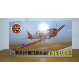 AIRFIX 03066 NORTH AMERICAN T 6-G TEXAN  Neuf BO 1/72