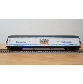 LIMA véro  303193  wagon couvert réfrigérant  WEIHENSTEPHAN DB BO